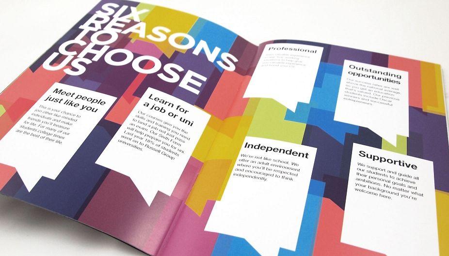 good universities guide graphic design