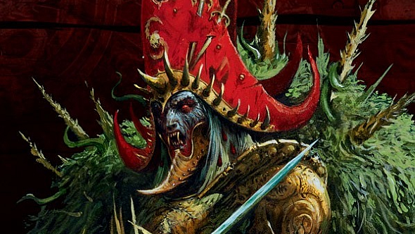 total war warhammer guide vampire