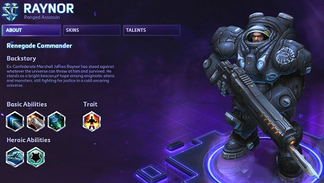 heroes of the storm starting guide
