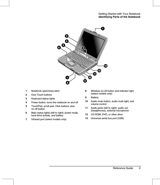 hp laptop 14bp user guide