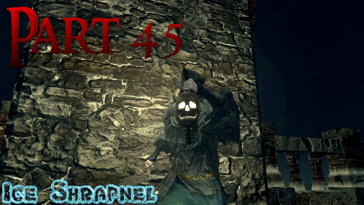 skull lantern dark souls guide