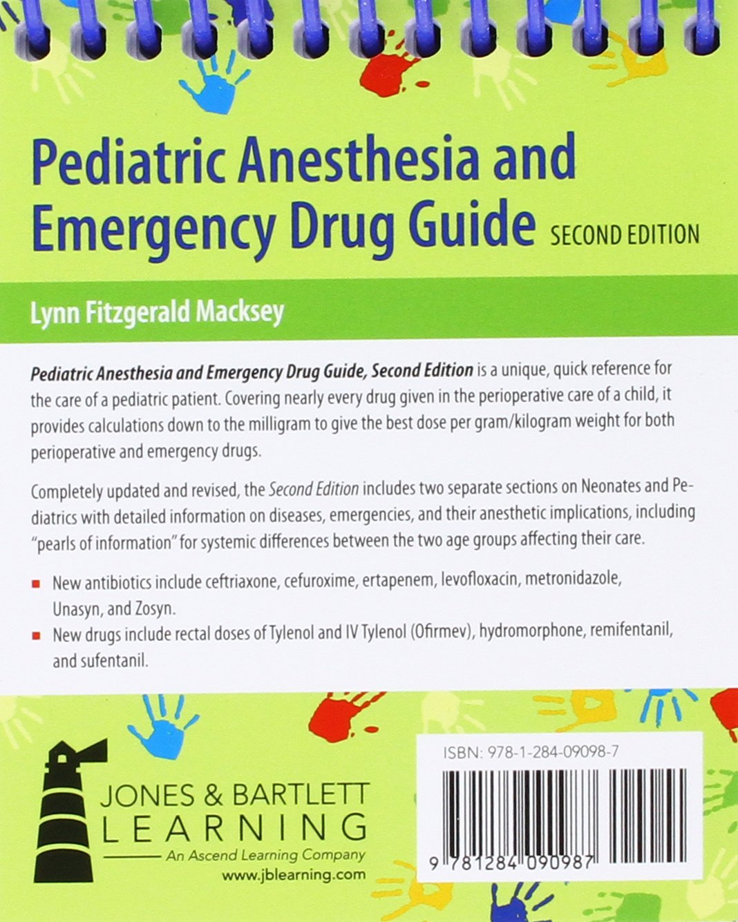 your guide to paediatric anaesthesia pdf