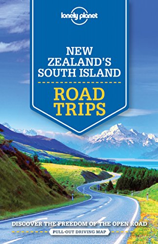 amazon new zealand travel guide
