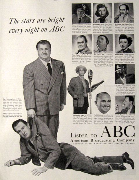 abc radio programme guide today
