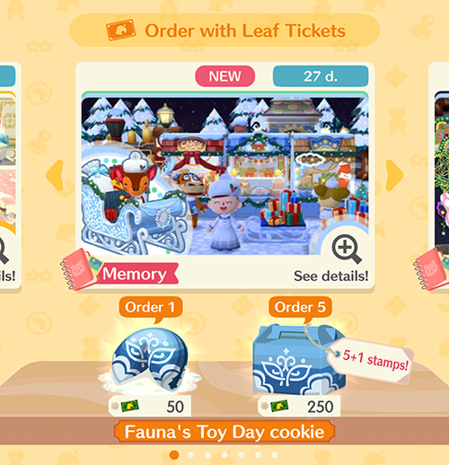 animal crossing fortune cookie guide