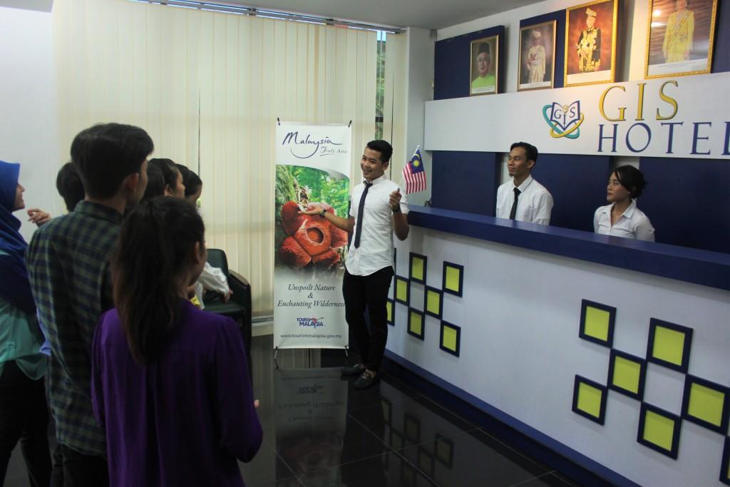 basic tourist guide course certificate malaysia