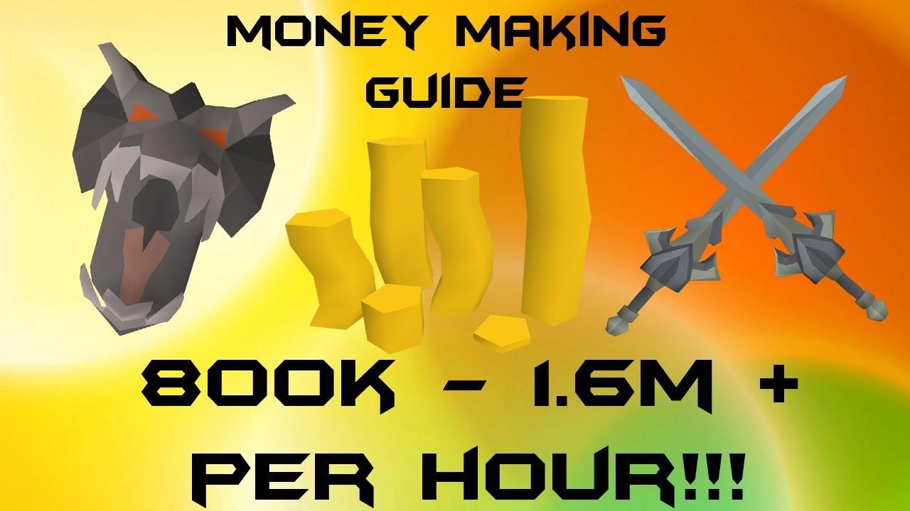 runescape money making guide p2p 2015