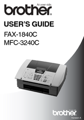 brother mfc-5720dw user guide