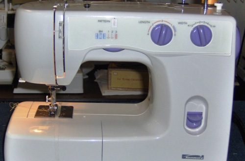 proper guide threading a sewing machine brother 3d electronic