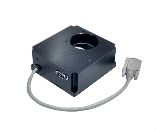 ccd cameras with integrated self guiding ccd filterwheel