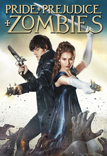 pride and prejudice zombies parent guide
