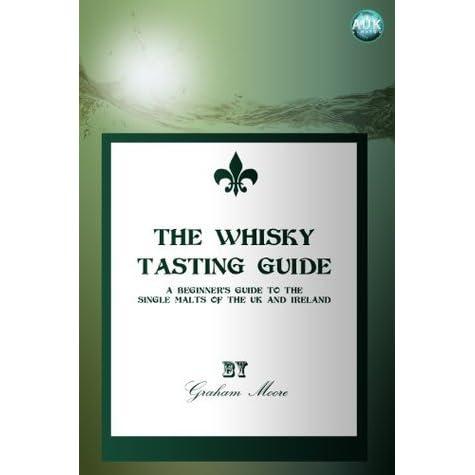 sample whisky guide for beginners