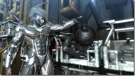 metal gear rising revengeance parents guide
