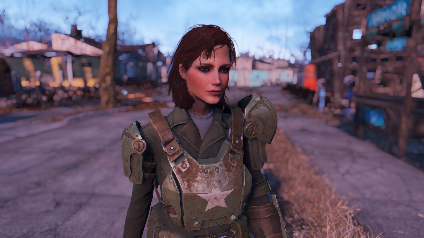 fallout 4 cait affinity guide
