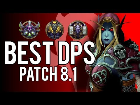 demon hunter dps guide wow