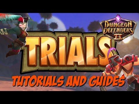 dungeon defenders 2 dryad guide