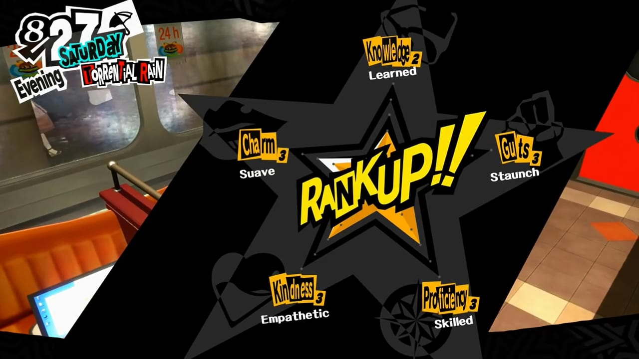 persona 4 guide max social links