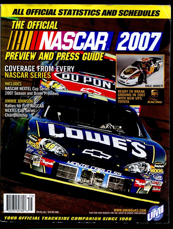 nascar diecast price guide magazine