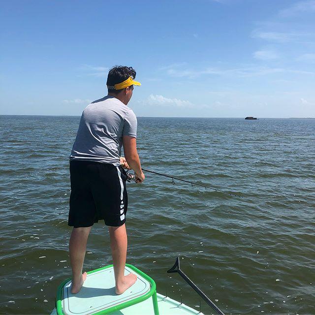 corpus christi fly fishing guides