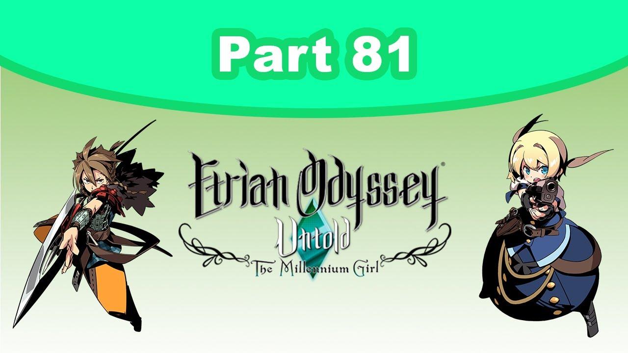 etrian odyssey 5 5th stratum guide