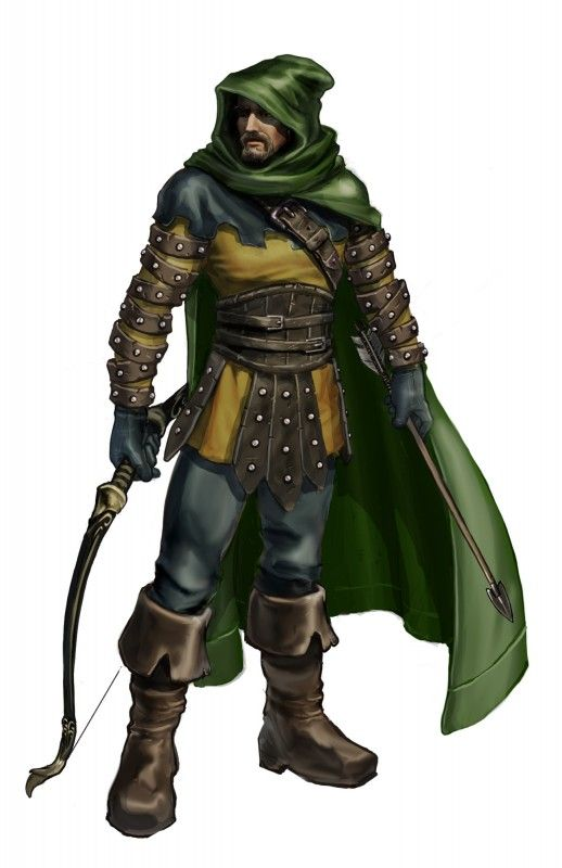 guild 2 renaissance rogue guide