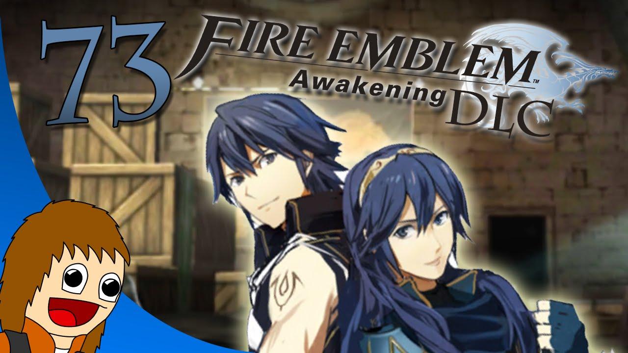 fire emblem awakening parent guide