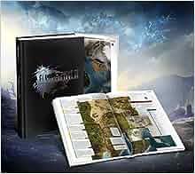 final fantasy xv mobile strategy guide