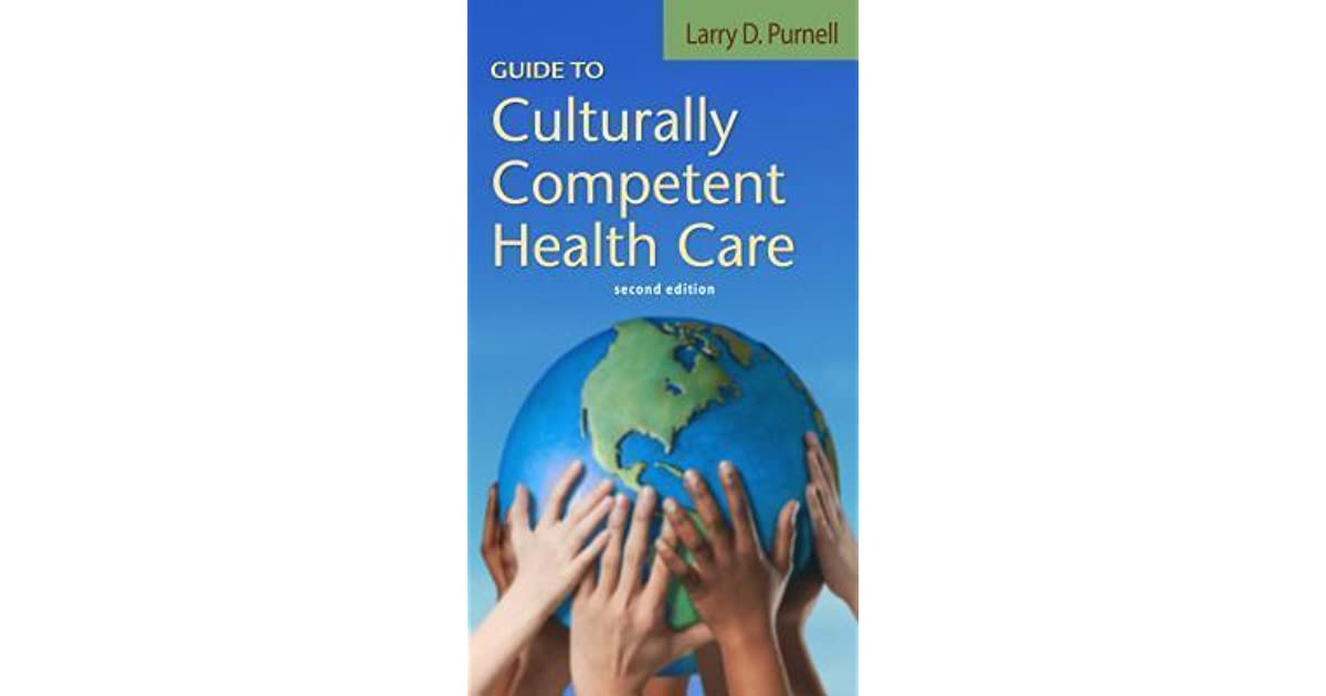 guide to culturally competent health care ebook