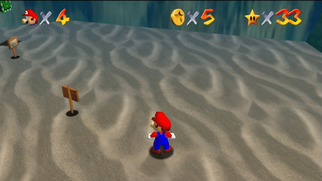 guide to n64 texture packs