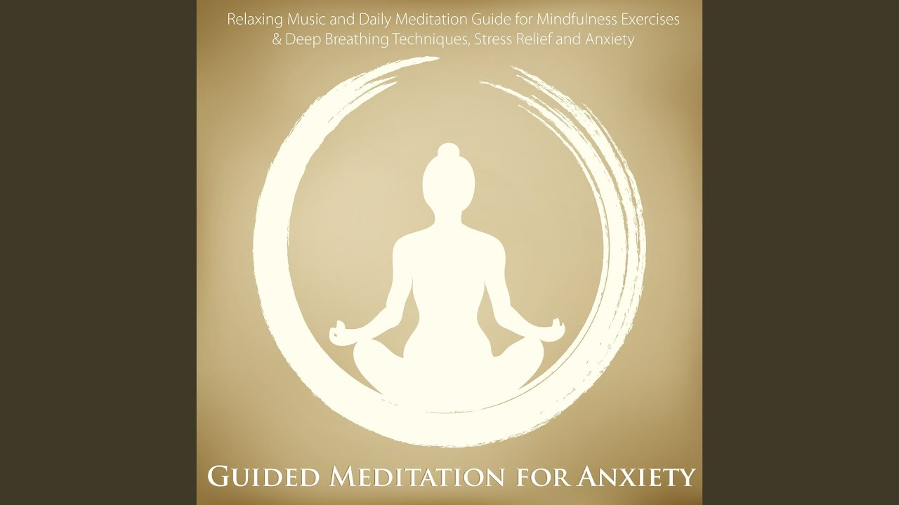 guided meditation for studying youtube