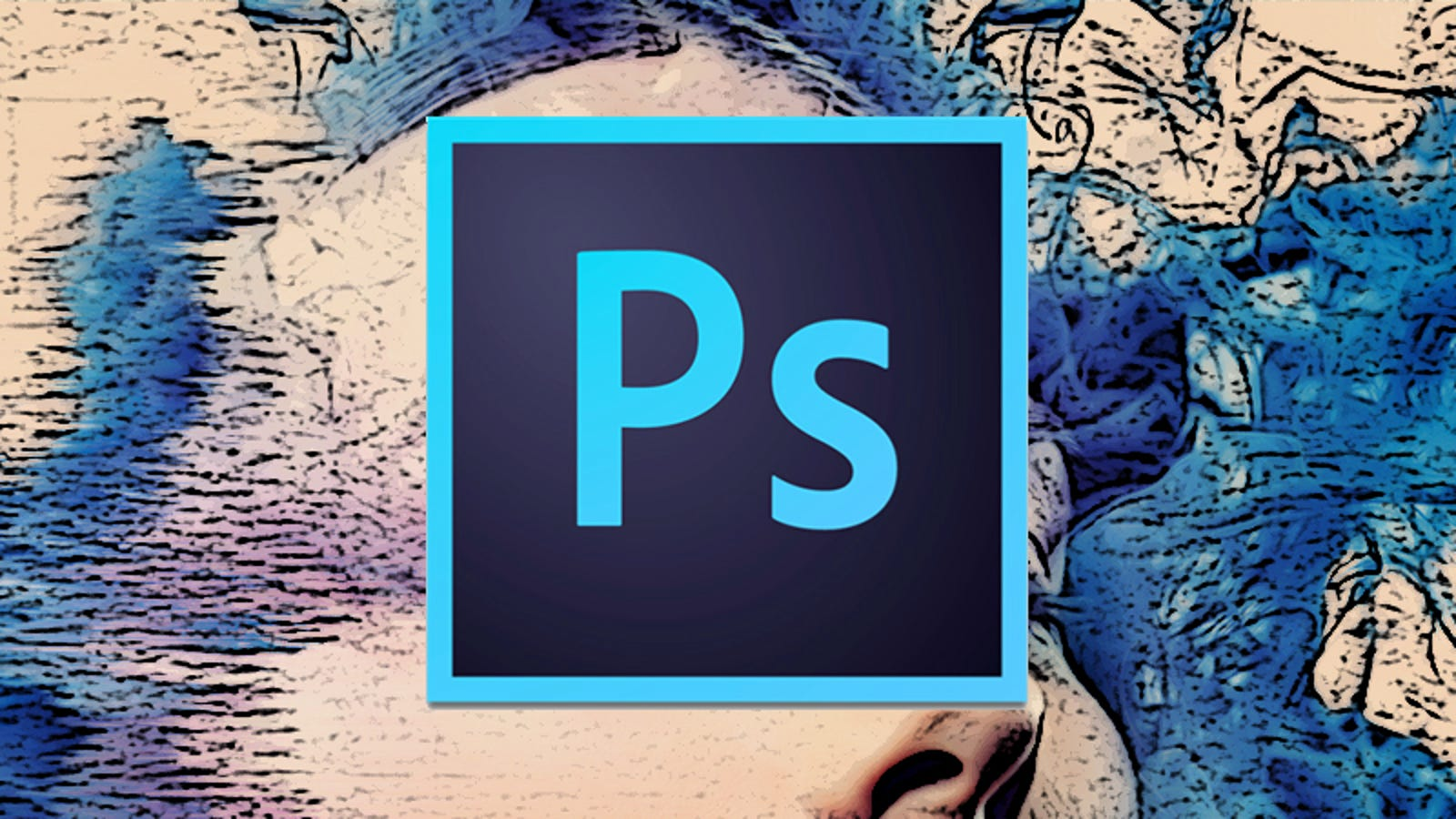 have center guides in photoshop