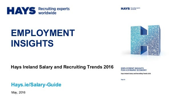 hays salary guide 2017 hungary