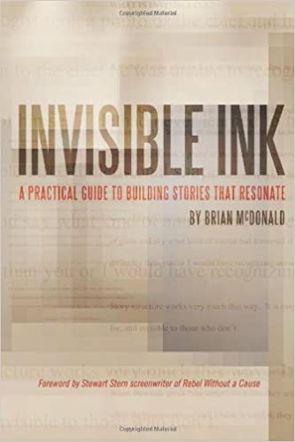 invisible ink a practical guide pdf