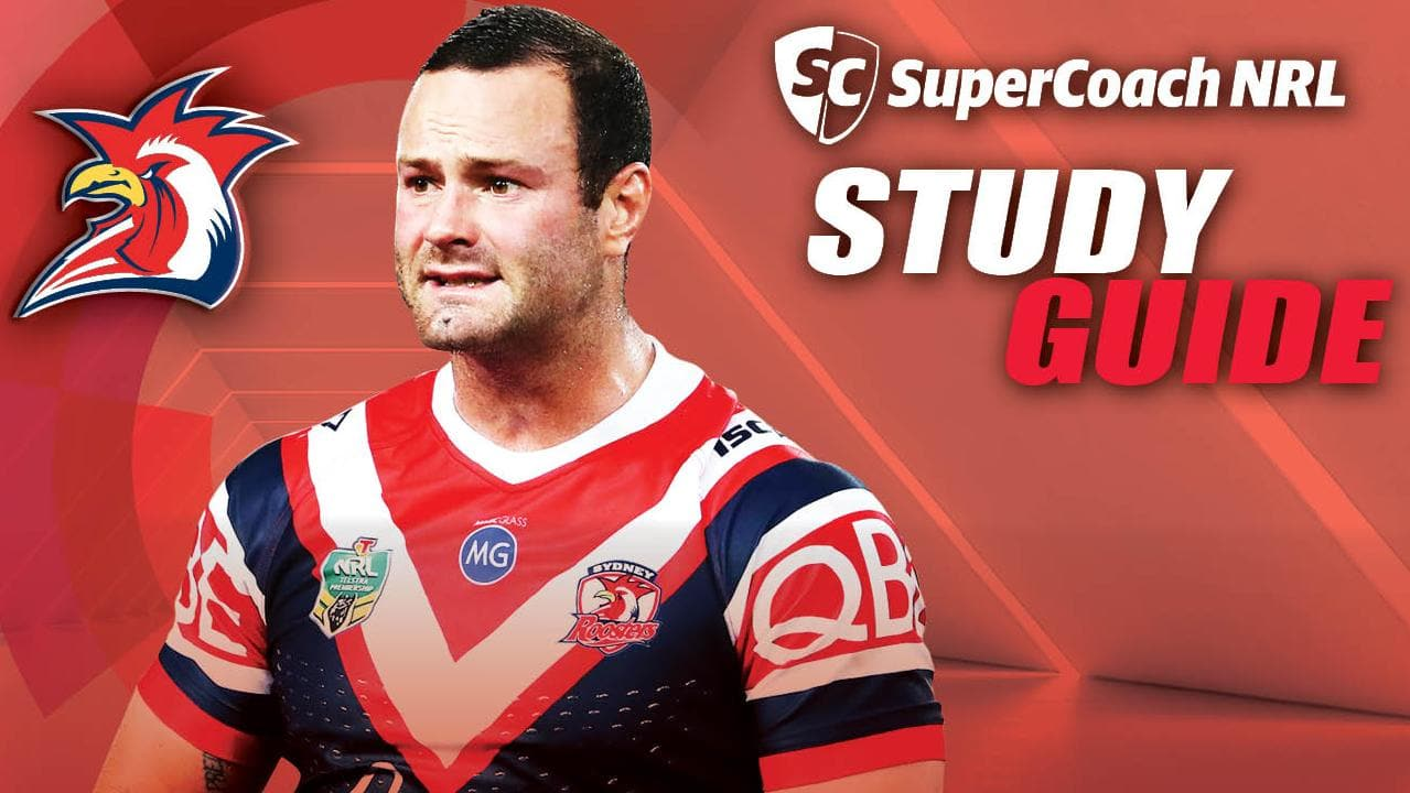 nrl supercoach study guide cowboys
