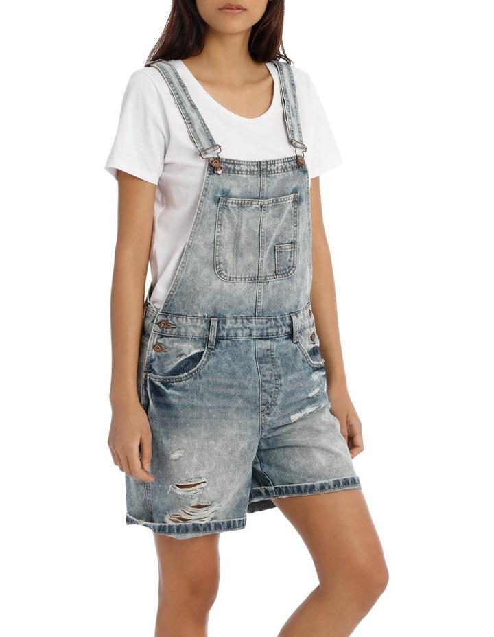 only tara long dest denim shorts overall pim size guide
