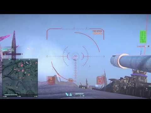 planetside 2 lightning tank guide