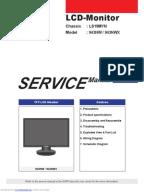 samsung syncmaster 940n service manual repair guide