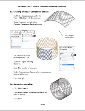 solidworks lofted boss guide curves