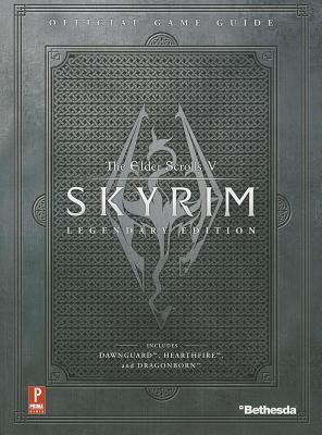the elder scrolls v skyrim atlas prima official guide preview