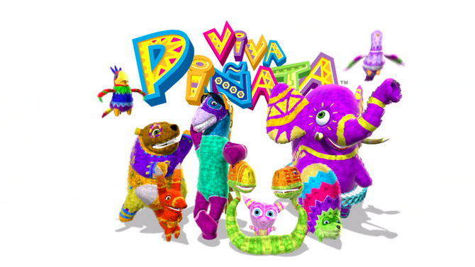 viva pinata perfect garden guide