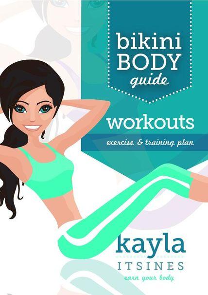 why bikini body guide work